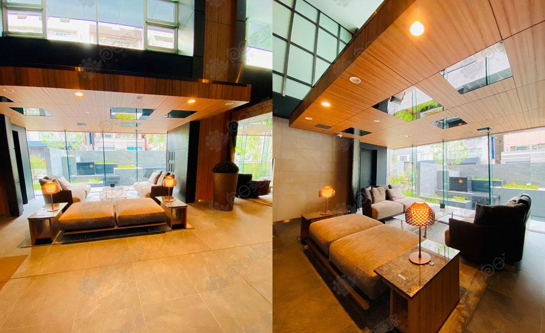 日本大阪市北区大阪天满宫3居室公寓(26层)