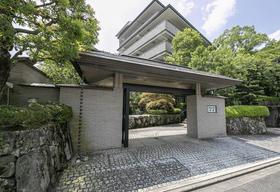 日本京都市东山区正中心高级公寓