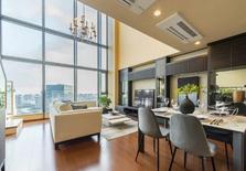 日本顶层复式公寓的装修真不错