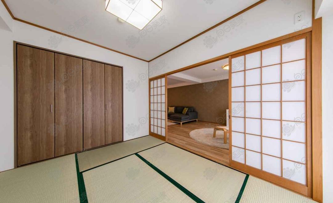 日本大阪市旭区自住2居室公寓