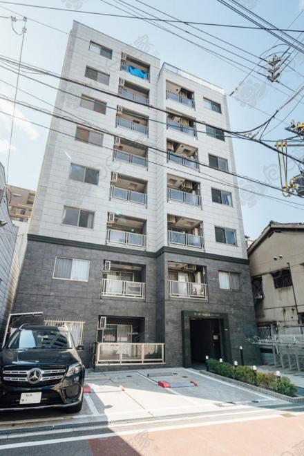 日本大阪市东成区鹤桥公寓(自住民宿均可)