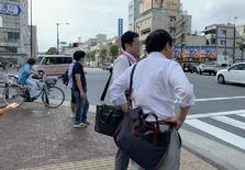 在日本公司工作起薪多少钱?