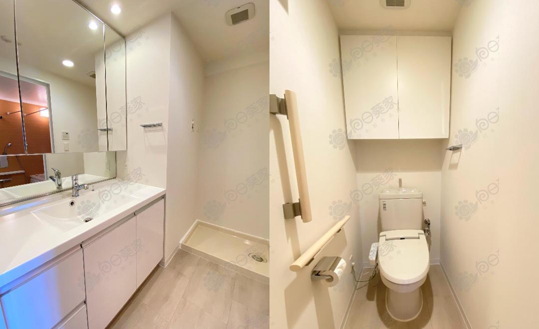 日本京都市中京区圆町4居室公寓