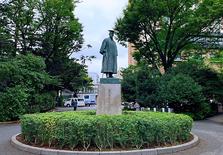 日本知名大学优等生的就职选择是什么?