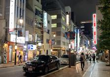 日本东京一个月的生活费要花多少钱?