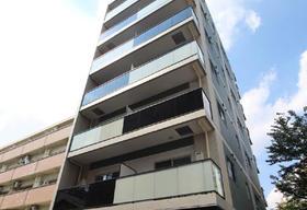 日本东京都江东区木场站4分钟公寓整栋