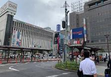 日本疫情带来新面貌,论东京锦糸町的房产投资优势
