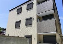 日本大阪市平野区加美正觉寺满租公寓整栋