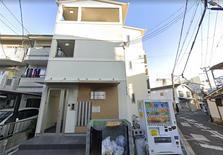 日本大阪市生野区桃谷满租公寓整栋