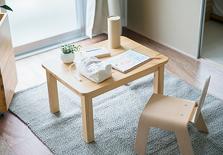 干干净净极简风!日本团地住宅的时尚大转型