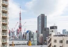 日本房屋租赁需求变化趋势,或许与你所想象的不同