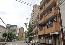 日本大阪市北区中津出租中公寓整栋