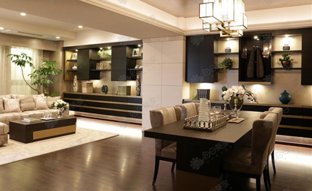日本东京都港区麻布十番高品质公寓