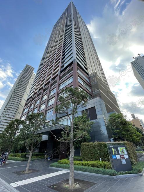 日本东京都丰岛区东池袋3居室公寓