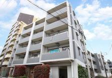 日本东京都町田市町田2居室高级公寓