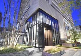 日本大阪市西区心斋桥周边塔楼顶层公寓