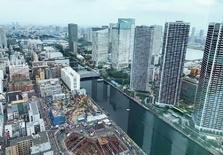 日本全国二手公寓房产价格哪里最高?