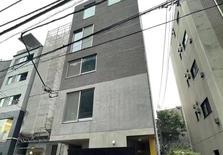 日本东京都港区麻布十番高级公寓整栋