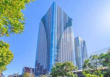 日本东京都中央区别墅型2居室高级塔楼公寓