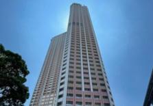 日本东京都港区芝浦3居室公寓