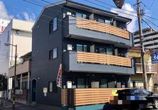 日本东京都足立区加平单身整栋公寓