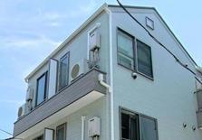 日本东京都足立区龟有出租中小户型公寓整栋