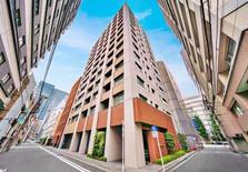 日本东京都千代田区内神田2居室公寓