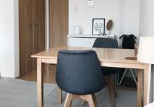 6个单间公寓布局案例,日本小户型也能赶流行趋势