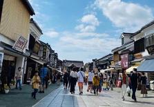 在日本生活,交际费支出多少合适?