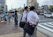 在日本生活30年,最令外国人在意的体验是什么?