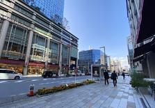 在日本东京最令人有持续居住欲的区域在这里