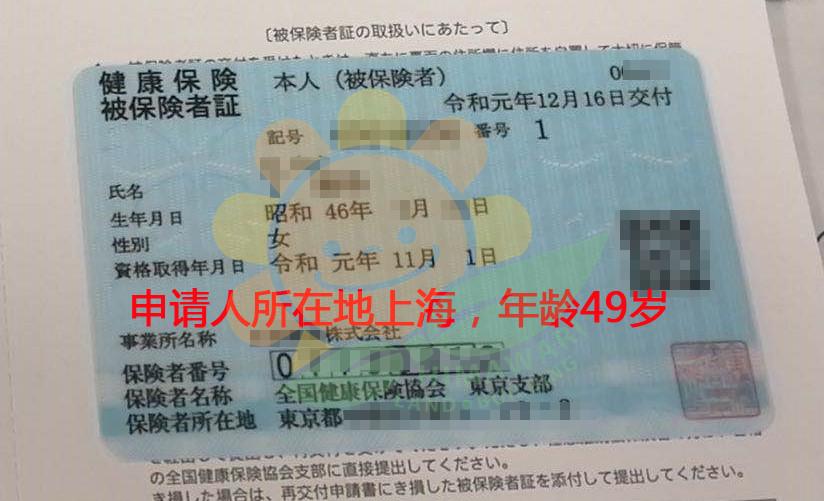 日本健康保险卡.png